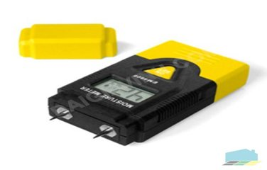 Máy đo độ ẩm thi công sơn epoxy