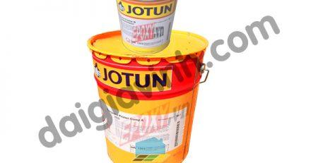 Điểm mạnh của sơn epoxy