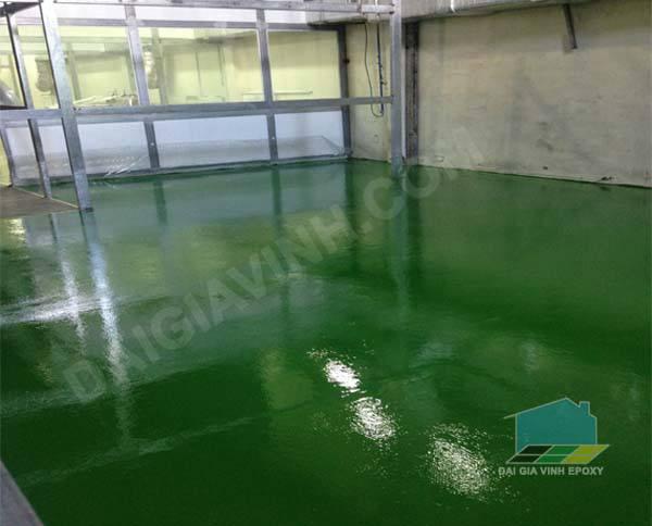 Báo giá sơn sàn epoxy, báo giá thi công sơn epoxy, thi công sơn epoxy, Báo giá sơn nền nhà xưởng, Biện pháp thi công sơn epoxy