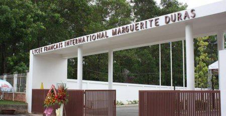 Trường Quốc tế Pháp Marguerite Duras