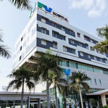 Bệnh Viện FV